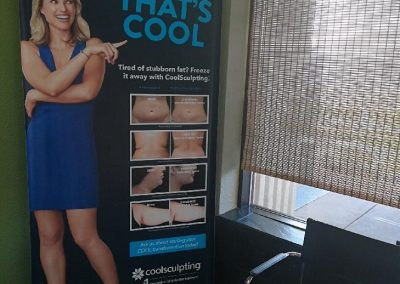 CoolSculpting Zap Laser Center & Med Spa
