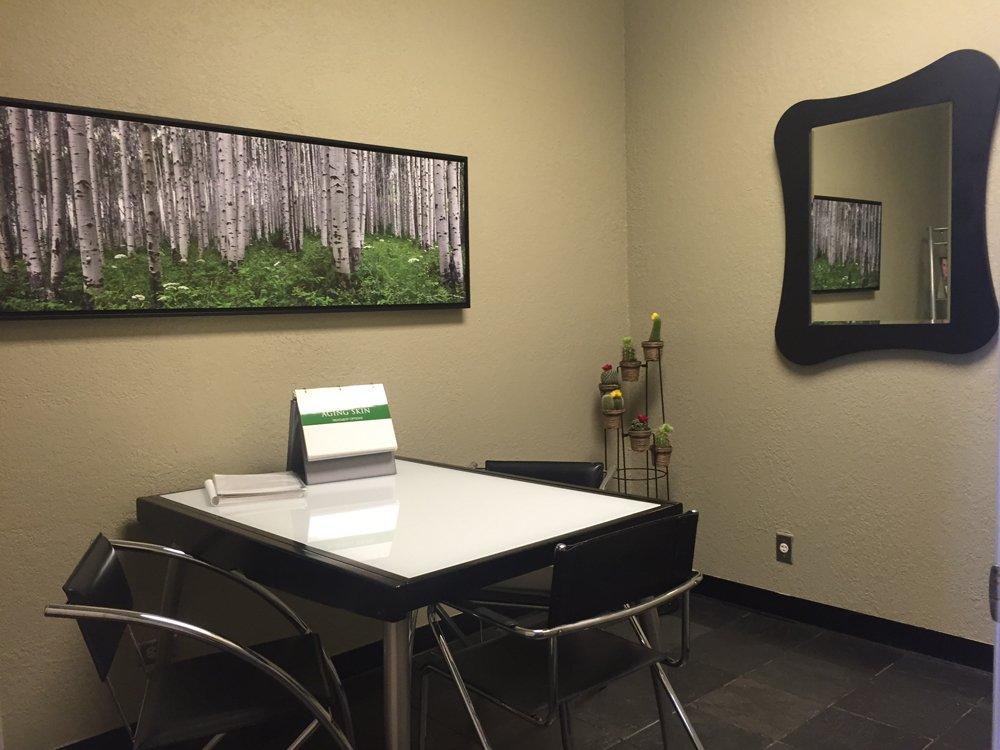 Laser-Consultation-Room