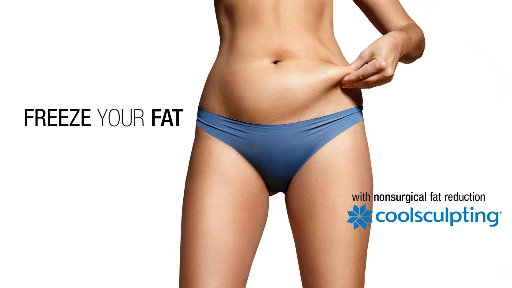 coolsculpting zap laser